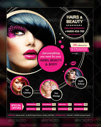23 por salon flyer templates free premium beauty salon flyer templates psd free
