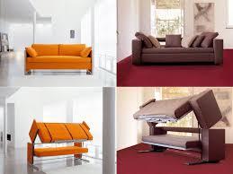 Innovative Multifunctional Sofa by Designer Giulio Manzoni ...