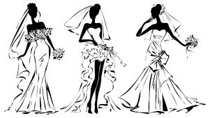 Fashion Girls Illustration Vector Set 01 Free Download