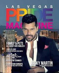 Gay magazines las vegas
