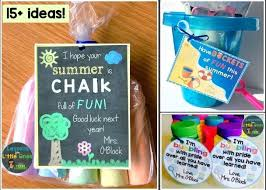Summer Gift Tags End Of The Year Student Gifts Gift Tags Lessons For