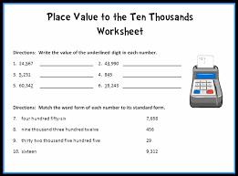 4th Grade Worksheets Printable | Mreichert Kids Worksheets