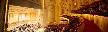 St Louis Symphony Seating Chart Powell Symphony Hall Tickets And Seating Chart