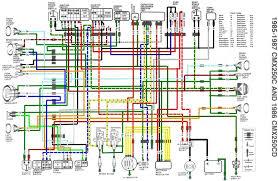 honda valkyrie wiring diagram honda wiring diagrams online