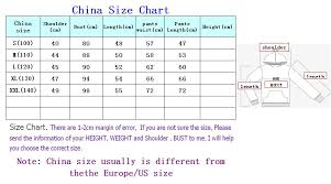 China Women S Size Chart Clothing Size Conversion Chart China To Us