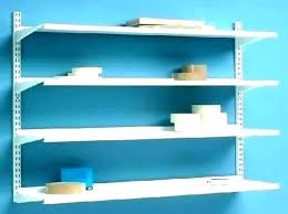 full size of home office wall shelving systems mounted kids room amusing for shelvi