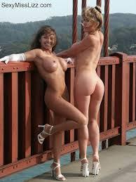 Nude san francisco lesbians photos