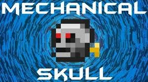 <b>Mechanical Skull</b> | Terraria Wiki | Fandom