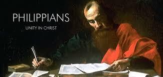 Philippians Web Banner