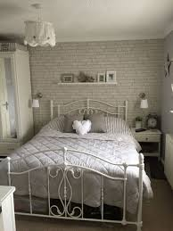 pinteres grey brick wallpaper bedroom