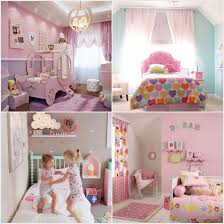 Decorating Toddler Girls Bedroom Ideas 2