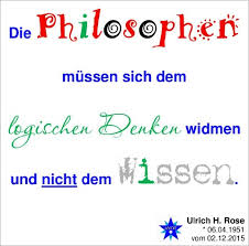 310 Appell An Alle Philosophen
