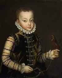 Ferdinand, Prince of Asturias - Wikipedia