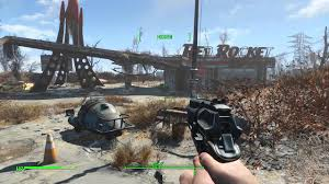 Welcome home - Fallout 4 PC Gameplay ...