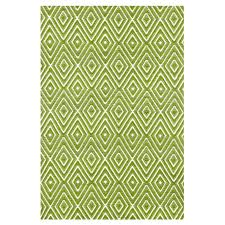 best overall dash and albert hand woven green indoor outdoor area rug