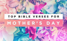 Bible Quotes About Mothers Delectable Bible Readings For Mother's Day Archives Mr Quotes