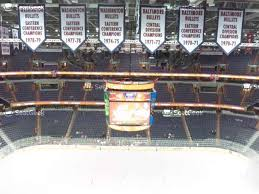 Verizon Center Hockey Seating Chart With Rows Washington Capitals Seating Chart Map Seatgeek