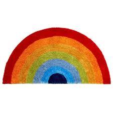 think rugs hong kong kids rainbow rug