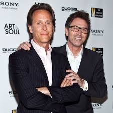 """Tim Daly (@timmydaly) on Instagram: """"HUMANS!!! I love hearing about  everyone who's watching & re-watching #Wings! Here I am with Steven… 