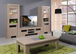 Complete Woonkamer Massief Hout 650468 Woonkamer Compleet