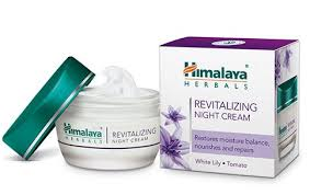 best night cream for clear skin