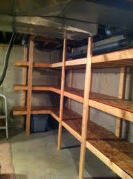 shelving for basement decorating interior of your house o clever shelves ikea