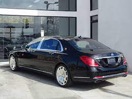 Perspective is less about what you see and more about how you see. 2016 Mercedes Benz S Class Mercedes Maybach S600 Executive Seating Stock 6407 For Sale Near Redondo Beach Ca Ca Mercedes Benz Dealer