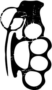 Freepik free vectors, photos and psd freepik online editor edit your freepik templates slidesgo free templates for presentations stories free editable illustrations. Brass Knuckle Granade Scratched Png 374 649 Brass Knuckle Tattoo Brass Knuckles Drawing Tattoo Design Drawings