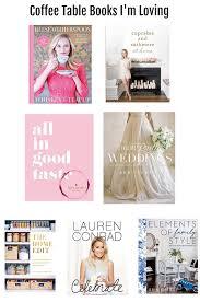 coffee table books i m loving b loved