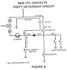 corvette wiring diagram image wiring diagram 1977 corvette wiring diagram wiring diagram on 1977 corvette wiring diagram
