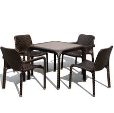 outdoor table and chairs png. wicker cafe chair outdoor table and chairs png u