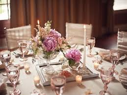 vintage wedding reception table decorations images about centerpieces on round table