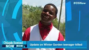 of kidnapped 16 year old from winter garden found in woods near wedgefield orlando sentinel