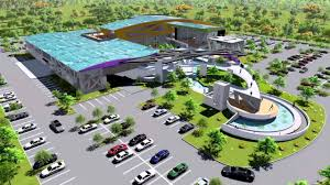 Design Concept For Commercial Building Award Winning Medical Office Building Of The Future Design Concept