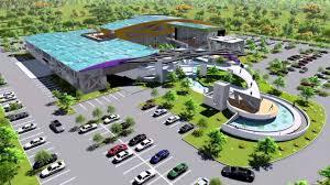 office building design. Award-Winning Medical Office Building Of The Future Design Concept - YouTube B