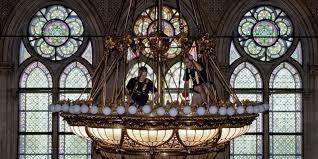 chandelier blog
