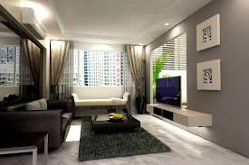 The Ideas For Small Apartment Interior Designs Outstanding Studio Delectable Apartment Interior Design Painting