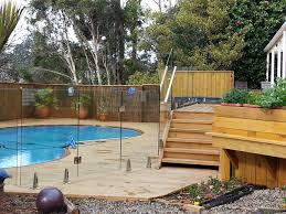 glass fences for pools auckland nz