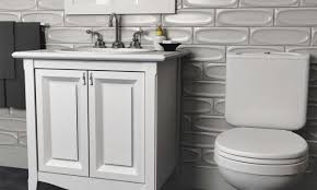 install bathroom. How To Install A Tile Backsplash In The Bathroom