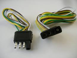 4 pin trailer wiring harness 4 auto wiring diagram schematic 4 way trailer wiring harness nilza net on 4 pin trailer wiring harness