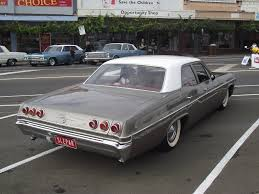 1965 Chevrolet Bel Air sedan | Chevy Bel Air | Pinterest ...