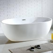 60 x 30 bathtub soaking kohler cast iron