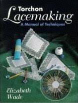 Torchon Lacemaking : Elizabeth Wade : 9781852239794