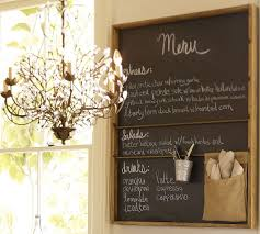 Retro Chalkboards For Kitchen Designing Small Kitchens With Breakfast Bars