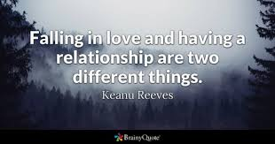 Meaning Of Love Quotes Stunning Falling In Love Quotes BrainyQuote