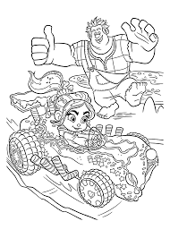 But they do love heroes (formerly disneyscreencaps.com) bringing you the very best quality screencaps of all your favorite animated movies: Nice Sweet Car Coloring Pages For Kids Printable Free Wreck It Ralph Disney Coloring Pages Cars Coloring Pages Cartoon Coloring Pages