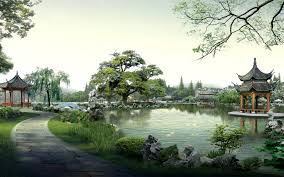 Explore Japanese Garden Landscape and more!