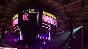 marc anthony concert at madison square garden