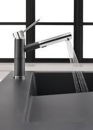 Blanco Kitchen Faucet Reviews Blanco Alta Kitchen Faucet Best Kitchen Ideas 2017