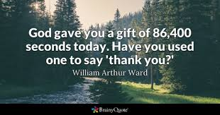 Saying Thank You Quotes Impressive Thank You Quotes BrainyQuote